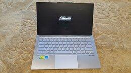 Ноутбуки - Asus Zenbook S13 (i7, 16gb, 1tb ssd, nVidia mx150), 0