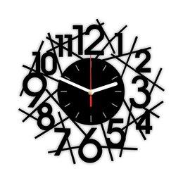 Часы настенные - Часы настенные ч-016, 0