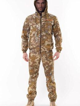 Одежда и обувь - Костюм PATRIOT (Сорочка, Duck hunter) TRITON, 0