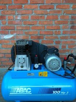 Воздушные компрессоры - Компрессор поршневой , 0
