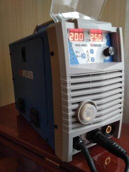 """Сварочные аппараты - сварочный полуавтомат"""" YESWELDER MIG200 """"(в…, 0"""