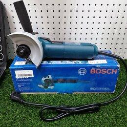 Дисковые пилы - Ушм болгарка Bosch 125 мм, 0