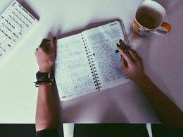 Наука, образование - Напишу лекции, конспекты, курсовые за вас , 0
