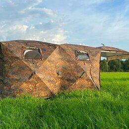 Палатки - Палатка Кубоид 3.60 всесезонная Берег, 0