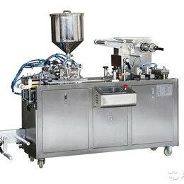 Полиграфическое оборудование - Блистерная машина DPP-80, 0