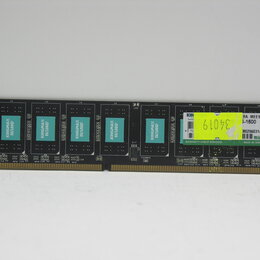 Модули памяти - Модуль памяти DIMM DDR3 4Gb 1600Mhz PC-12800 Kingm, 0