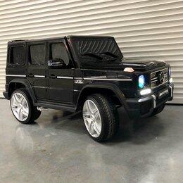 Электромобили - Электромобиль Mercedes-Benz G65, 0