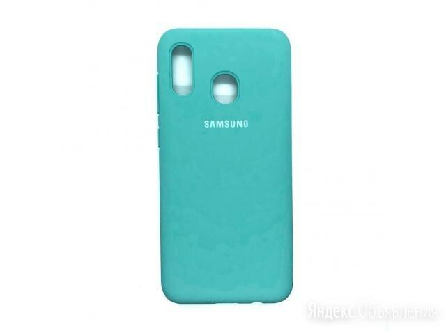 Чехол Samsung A10/20/30/40/50/70 Цвета в описании по цене 250₽ - Чехлы, фото 0