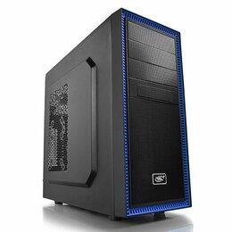 Настольные компьютеры - Продаю системный блок и монитор, 0
