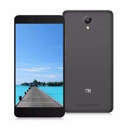 """Мобильные телефоны - Xiaomi Redmi 2 4.7"""" 4G LTE 1/8gb Grey - новый, 0"""