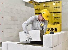 Строительные блоки - Газобетонные блоки YTONG напрямую с завода., 0