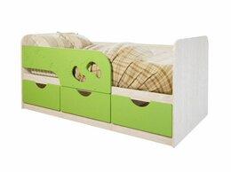 Кроватки - Кровать детская , 0