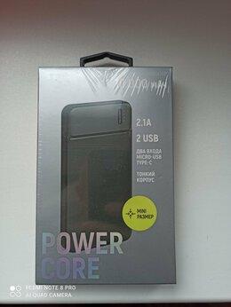 Универсальные внешние аккумуляторы - Новый powerbank tfn 10000, 0