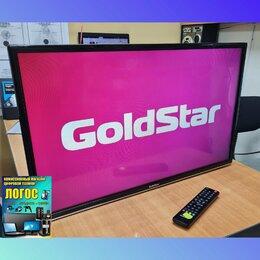 Телевизоры - LED-телевизор GoldStar LT-32T350R, 0