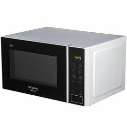 Микроволновые печи - Новая микроволновая печь Hotpoint-Ariston mwha 201, 0