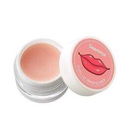 Ёмкости для хранения - Маска для ухода за губами THE SAEM Saemmul Fruits Lip Sleeping Pack, 0