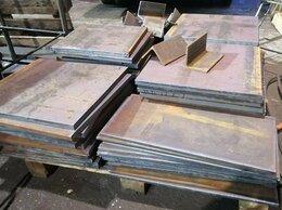 Металлопрокат - Лист стальной резка в размер, 0