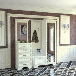 Шкафы, стенки, гарнитуры - Прихожая Каприз, 0
