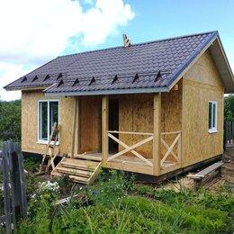 Готовые строения - Дачный дом, 0