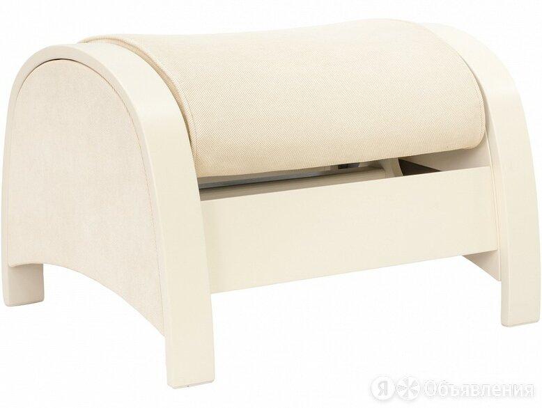 Пуф Milli Fly по цене 10706₽ - Мебель для кухни, фото 0