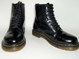 Ботинки - Ботинки «Dr.Martens». Made in Vietnam. Оригинал.…, 0