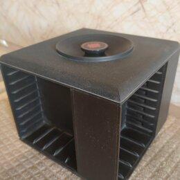 Музыкальные CD и аудиокассеты - Кассетница для аудиокассет, 0