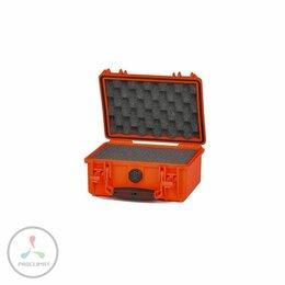 Сумки, чехлы для фото- и видеотехники - HPRC2100 Кейс с наполнителем, 0