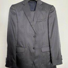 Костюмы - Костюм пиджак + брюки A. Falkoni новый, 0