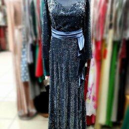Платья - Платье 52,54 размер , 0