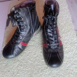 Ботинки - Ботинки Детские 32р., 0