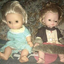 Куклы и пупсы - Куклы СССР , 0