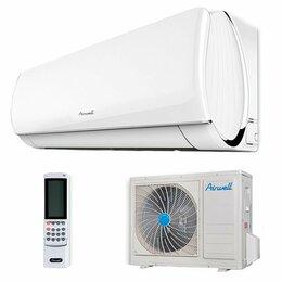Кондиционеры - Cплит система Airwell AW-HFD012-N11, новая, 0