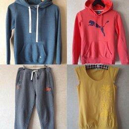 Спортивные костюмы - Спортивная одежда пакетом, 0