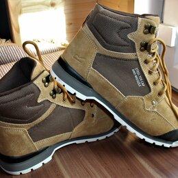 Ботинки - Ботинки Regatta Safety Footwear Duststorm Pro SBP, 0