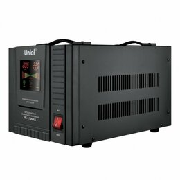 Стабилизаторы напряжения - 09497 Стабилизатор напряжения 1000 кВА релейный…, 0