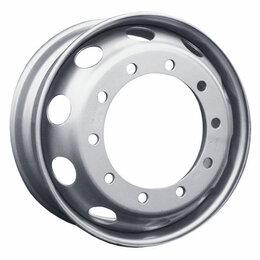 Шины, диски и комплектующие - Грузовой диск Lemmers 335/9,0 R22,5 ET175 DIA26, 0