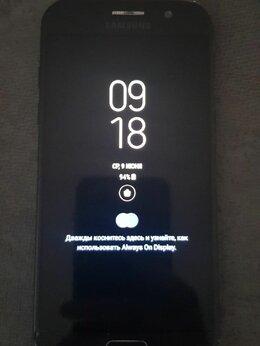 Мобильные телефоны - Samsung Galaxy A5 2017, 0
