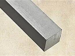 Металлопрокат - Шпоночная сталь 6х6 ст.45, 0