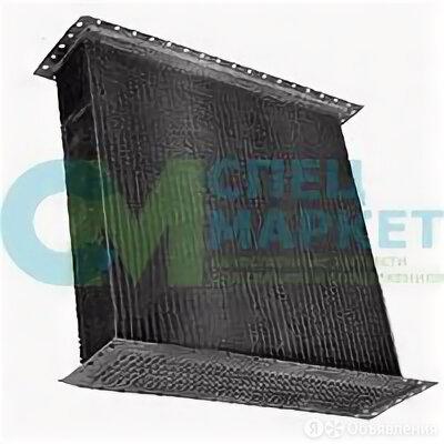 Сердцевина радиатора МТЗ-80 4 рядная (алюминий) по цене 5510₽ - Спецтехника и навесное оборудование, фото 0