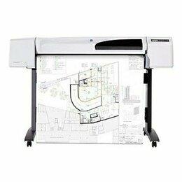 Принтеры и МФУ - Плоттер HP DesignJet 510(, 0