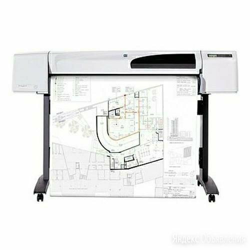 Плоттер HP DesignJet 510( по цене 55000₽ - Принтеры и МФУ, фото 0