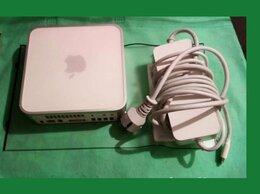 Настольные компьютеры - Apple Mac Mini A1176 + Win10 Pro Лицензия, 0