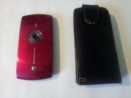 Мобильные телефоны - Смартфон Sony Vivaz U5i, 0