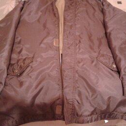 Куртки - куртка ветровка р 58-60, 0