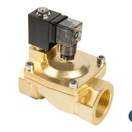 """Электромагнитные клапаны - Электромагнитный клапан UNIPUMP BOX-32 1,25"""" (нормально открытый), 0"""