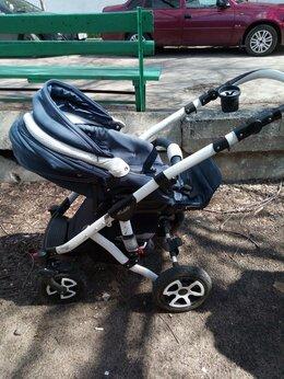 Коляски - Продам детскую коляску , 0