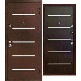 Входные двери - Входные двери металлические, монтаж в подарок, 0