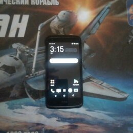 Мобильные телефоны - смартфон htc, 0