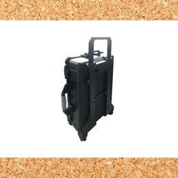 Кейсы и чехлы - Кейс для оборудования защитный ударопрочный 48 л, 0