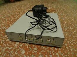 Готовые комплекты - Видеонаблюдение - Квадратор ASV-QR5, 0